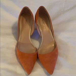 Sole Society D'Orsay Pumps
